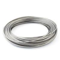Nerezová lana