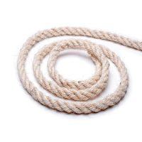 Sisalové lano průměr fi 46mm