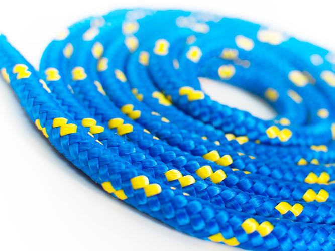 Polypropylenové lano, šňůra (4mm)