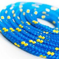 2mm umělé lano - Polypropylenové lano - průměr fi 2mm