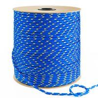 Polypropylenová lana