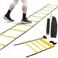 Koordinační tréninkový žebřík 6m